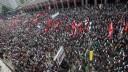 Акция оппозиции на Болотной площади оказалась под угрозой срыва