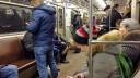 В столице полицейские арестовали мужчину за кражу Wi-Fi-роутеров из метро