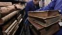В столице правоохранители задержали подозреваемых, которые продавали книги из библиотеки ИНИОН