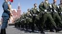 Парад Победы в Москве заинтересовал жителей Украины