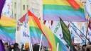 В столичную мэрию поступила заявка на проведение гей-парада
