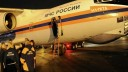 В Москву доставлены тяжелобольные дети из Донбасса