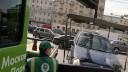 В Москве появятся знаки «Работает эвакуатор»