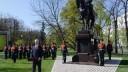 В Москве открыт памятник Константину Константиновичу Рокоссовскому