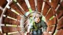 Самый большой в России веревочный парк открывается на ВДНХ