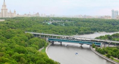 Столичные власти отказались от идеи переноса памятника князю Владимиру