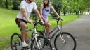 Первая велодорожка на бульварном кольце будет открыта до конца июня