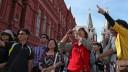 В Москве ждут китайских безвизовых туристов