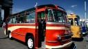 В августе столицу ждет парад ретроавтобусов