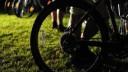 Первый ночной велопарад пройдет в столице на выходных