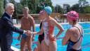 Мэр столицы пригласил москвичей посетить летний бассейн в «Лужниках»