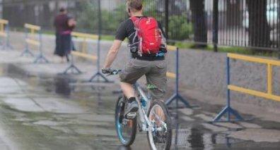 В столице состоится I Межпарковый велопробег