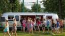Фестиваль кафе-фургонов состоится на ВДНХ