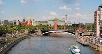 Новых мостов через Москву-реку будет девять