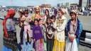 Жителям столицы помогут избавиться от неприязни к цыганам