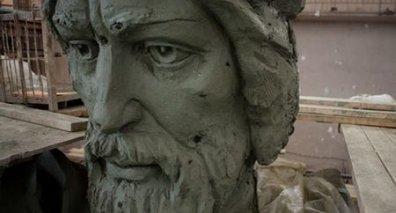 В мэрии столицы не подтвердили перенос памятника князю Владимиру с Воробьевых гор