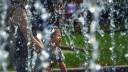 9 августа  синоптики назвали самым жарким днем года в столице