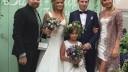 Дана Борисова вышла замуж
