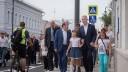 В Москве откроют десять обновленных улиц