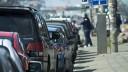 Число платных парковочных мест в столице увеличится на 7 тысяч