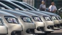 В Москве появилась услуга поминутной аренды автомобилей