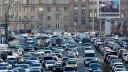 Москвич в спортивных штанах вместо ГИБДД разрулил огромную пробку в столице