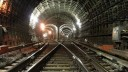 Закрыт один из участков «оранжевой» ветки метрополитена