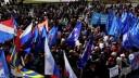 В Москве планируется десятитысячный марш в День народного единства