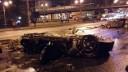 Подросток на «Феррари» устроил крупную аварию