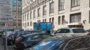 В столице может появиться коммерческий паркинг