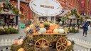 Пять миллионов человек посетили «Московскую осень»