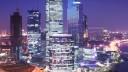 Москва строится быстрее, чем Нью-Йорк и Лондон