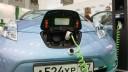 Московское руководство утвердило порядка пятидесяти мест для станций подзарядки электромобилей