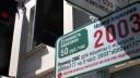 Столичные власти определяются с новыми адресами платных парковок