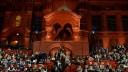 В Москве торжественно открылась отреставрированная «Геликон-опера»