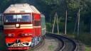 Российская железная дорога будет транспортировать фуры