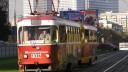Пьяный москвич погиб под колесами трамвая