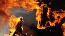 На Волгоградском проспекте в столице загорелся автомобиль