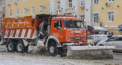 В усиленном режиме работают все коммунальные службы Москвы