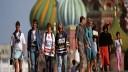 Более 17 млн туристов посетили Москву в 2015 году