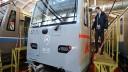 Поездом в столичном метрополитене управляет автопилот