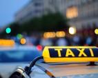 Родители бросили двойняшек в такси