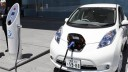 В Москве откроются специальные заправки для электромобилей