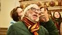 Пьер Ришар пришел в восторг от ночной поездки в московском метро