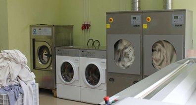 Общественные прачечные могут появится в домах москвичей
